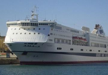 bateau genes tunis